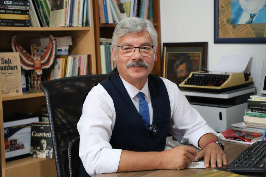 Fatih Bozoğlu, Muğla Gazeteciler Cemiyeti Başkan Adayı oldu