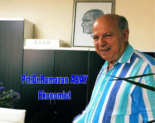 Prf.Dr.Ramazan Abay
