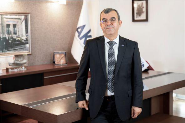 Akdeniz Yaş Meyve Sebze İhracatçıları Birliği Yönetim Kurulu Başkanı Nejdat Sin oldu.