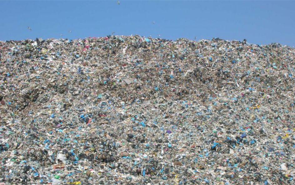Türkiye, Avrupa'nın çöp merkezi olmasın