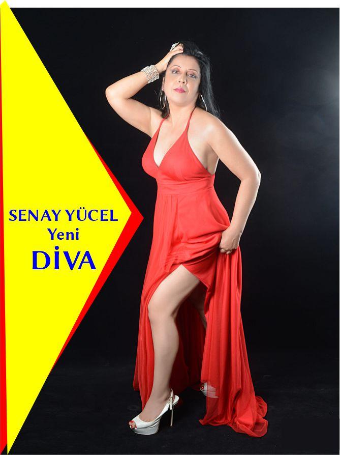 Yeni Diva Senay Yücel