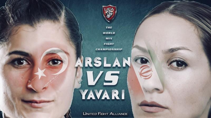 ARSLAN VS YAVARI