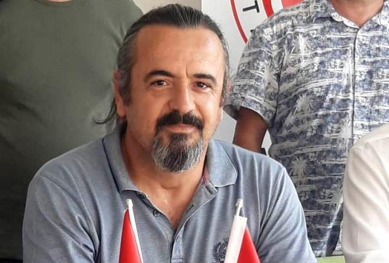 Dr Ahmet Suntur