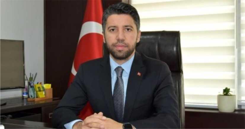 Mehmet Ay 'Kardeşçe kucaklaşmalıyız'