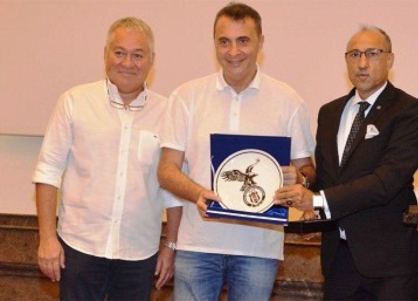 Şampiyonlar Adana'da Buluşuyor