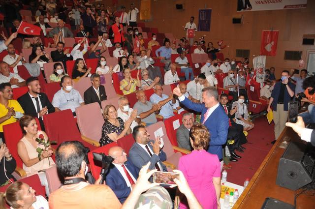 TDP Adana il Kongresi
