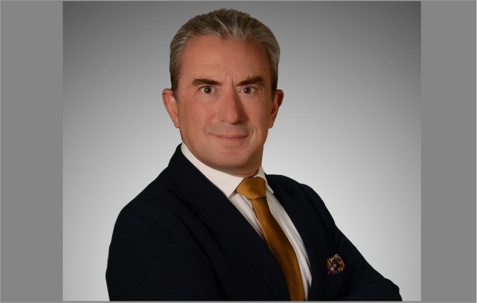 YENADER Başkan Yardımcısı Ali Karaduman,