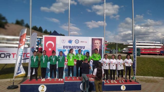 Durgunsu Kano 2021 Türkiye Kupası Sahiplerini Buldu