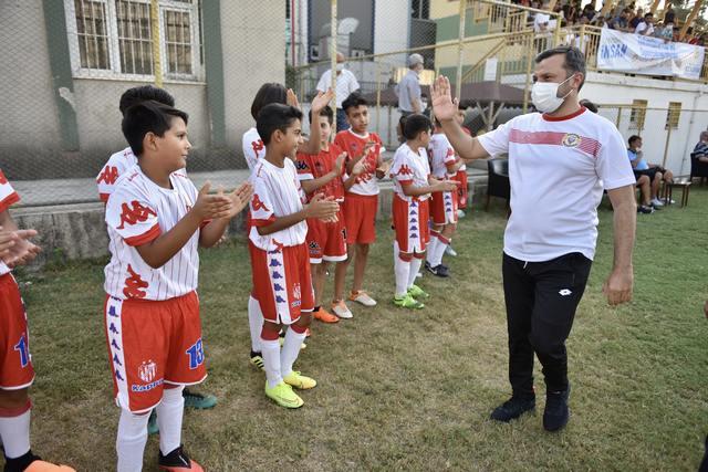 Yüreğir'de Yaz Spor Okulları Başlıyor