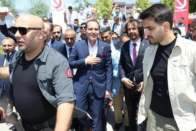 ERBAKAN'DAN İKTİDARA 'KUL HAKKI' UYARISI: GELİN BU YANLIŞTAN DÖNÜN!