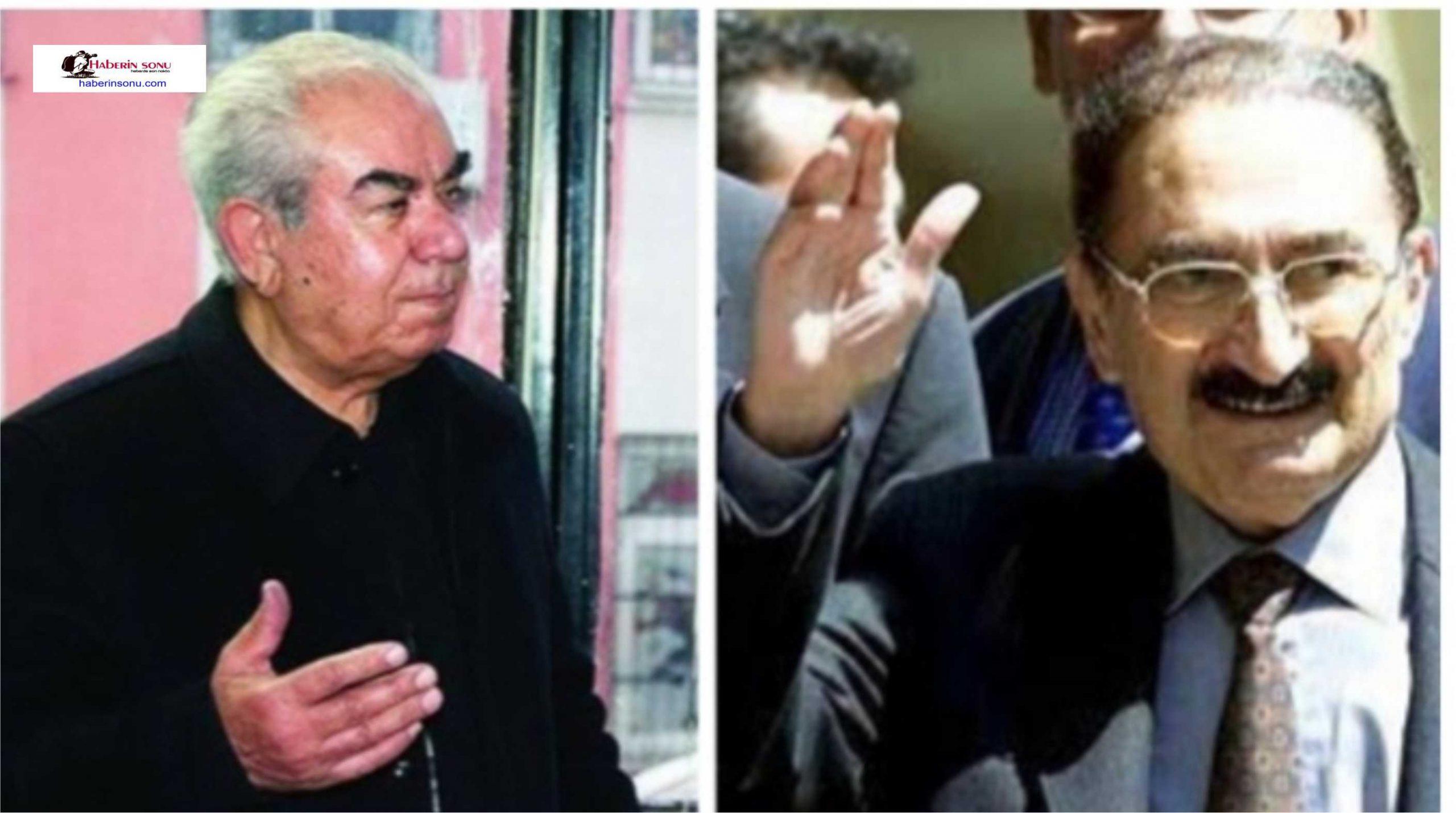 Adana 21. Milletvekili Vursavuş Vefat etti