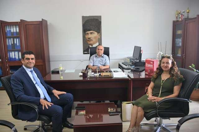 Adana Barosu Başkanı Av. Semih Gökayaz Harç iadeleri düzenli yapılmalı