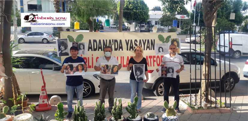 Adana'da Yaşayan kadirli Sevdalıları Platformu