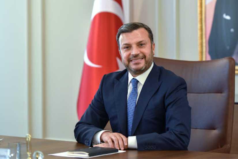 Fatih Mehmet Kocaispir