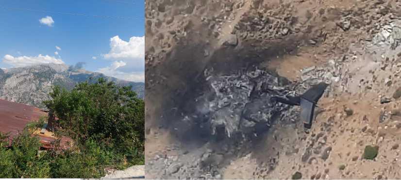 PAYLAŞ facebook twitter linkedin mail icon METİN BOYUTU AaAa Kahramanmaraş'ta düşen yangın söndürme uçağında 5'i Rus, 3'ü Türk toplam 8 kişinin olduğu açıklandı. Kahramanmaraş Valiliği, kazadan kurtulan olmadığını açıklad