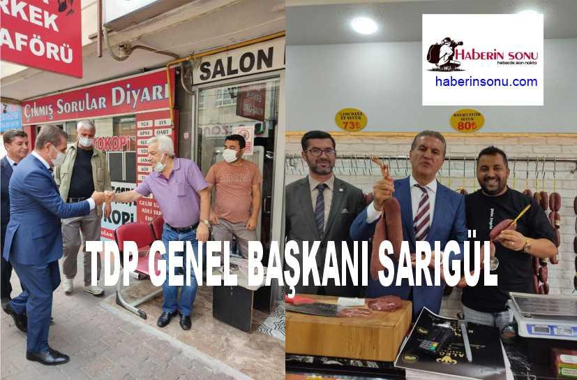 Öğretmen Mustafa Sarıgül olarak Sayın Bakanımız 'dan bunun nedenini öğrenmek istiyorum.