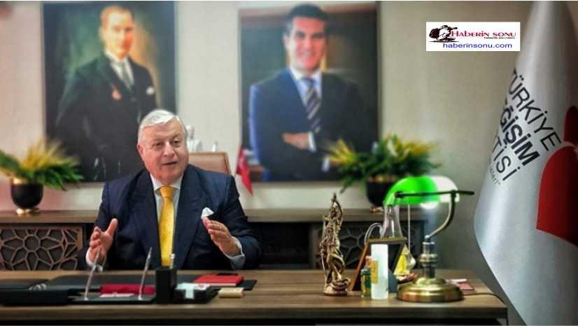 Türkiye Değişim Partisi, Esnaflardan Sorumlu Genel Başkan Yardımcısı Erol Korkut