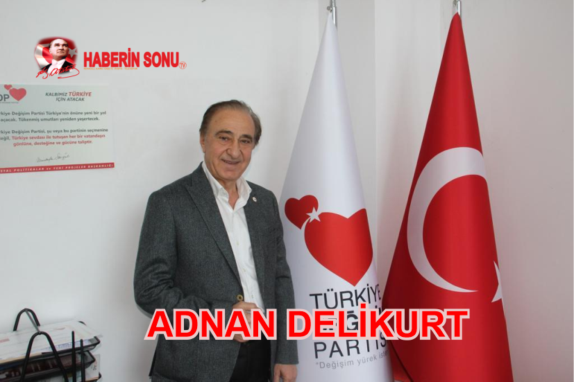 ADNAN DELİKURT