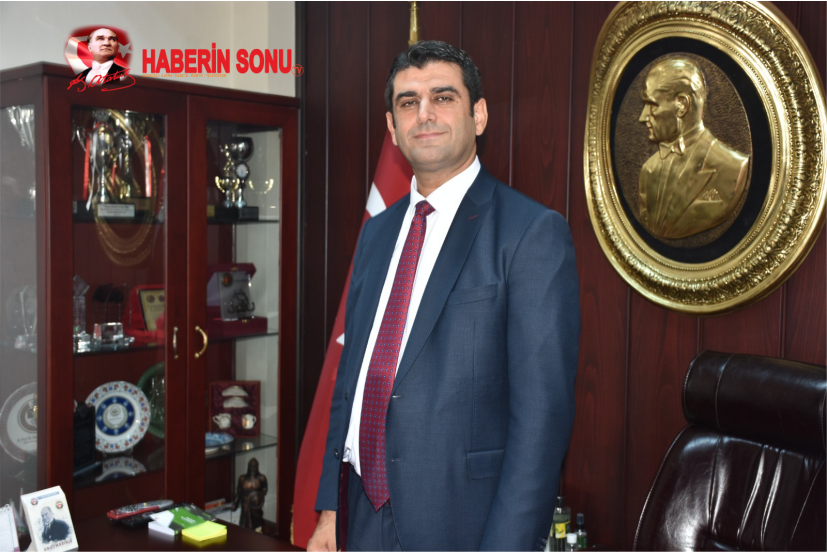 Av. Semih Gökayaz Adana Baro Başkanı