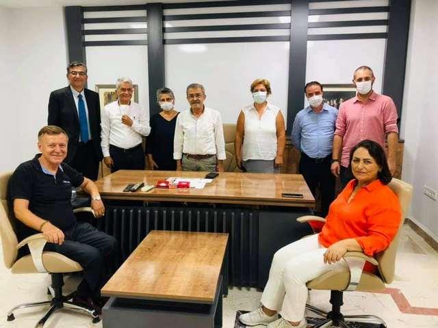 CHP Adana İl Başkanlığı