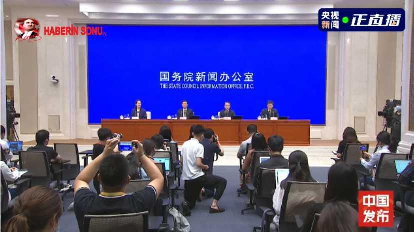 Çin imalat sanayisi 11 yıldır dünya birincisi.