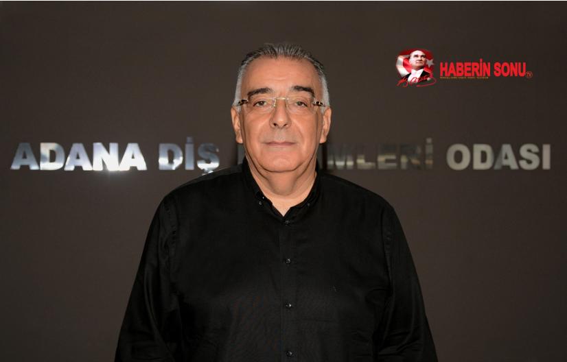 """Dt. Güler, """"Türkiye'nin 360 ilçesinde diş hekimi muayenehanesi yok"""""""