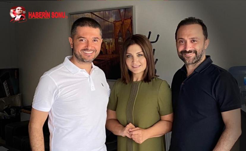 Emre Moğulkoç, Sibel Can ile birlikte yeni albümde oldukça iddialı geliyorlar!