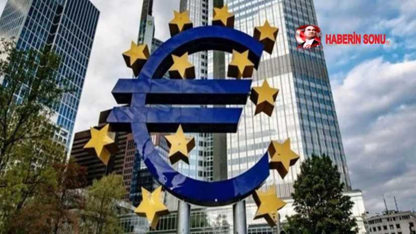 Avrupa Merkez Bankasının faiz kararı var