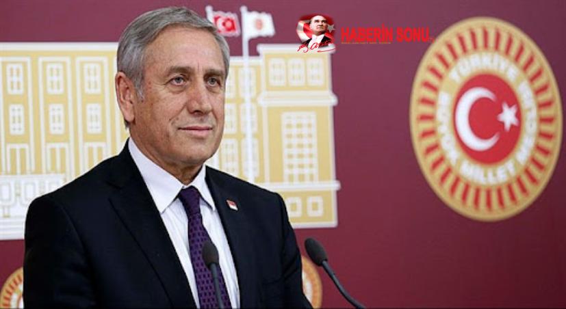 Yıldırım KAYA CHP Ankara Milletvekili