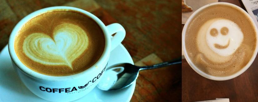 Güne kahveyle başlamak uzmanların belirttikleri gibi son derece sağlıklı.