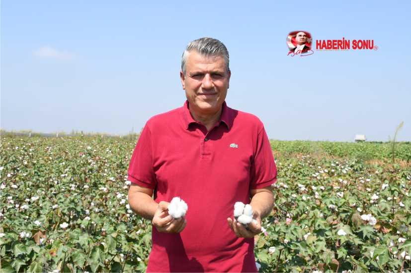 Ayhan Barut'tan ithalatçı tarım politikalarına tepki Tarımdaki sorunların nedeni AKP politikalarıdır