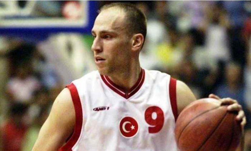 Basketbolda değişim için Harun Erdenay!