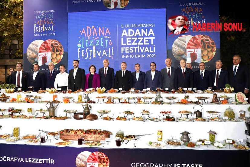 5.Adana lezzet Festivali